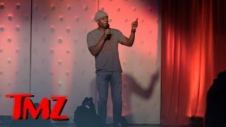 Download DAVE CHAPPELLE - TRUMP SUPPORTER MAKES HIM GREAT ... | TMZ Video