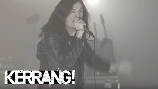 Download Creeper - Suzanne | Fresh Blood on Kerrang! Video
