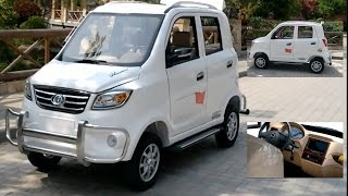 Download LSEV Chinese electric cars Video