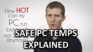 Download Safe PC Temperatures as Fast As Possible Video