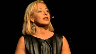 Download Sledite srcu na visokih petah / Follow your heart on high heels: Maria Anselmi at TEDxYpsilon Video