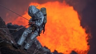 Download Most incredible volcano expedition ever 2012 - the full version Video