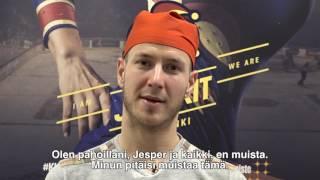 Download Joulukalenterin 2. luukku 2016 Video