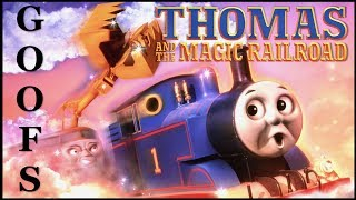 Download Goofs Found In Thomas & The Magic Railroad (All The Mistakes & Review) Video