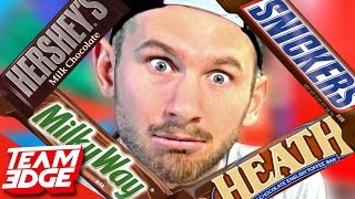 Download Chocolate Bar Tasting Challenge!! Video