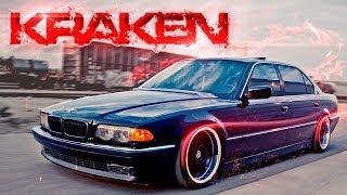Download BMW E38 Проект Кракен Video