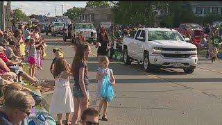 Download Cortland Street Fair keeps locals coming back Video