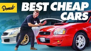 Download The Best Cars You Can Buy for Under $10,000! | WheelHouse Video