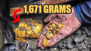 Download Biggest Single GOLD NUGGET Ever UNEARTHED on the Island || RECORD BREAKING! Video