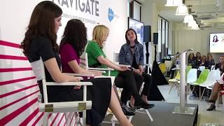 Download Navigate: Women in Enterprise Technology - Enterprise VC Panel Video