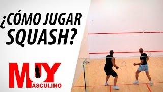 Download Cómo jugar Squash Video