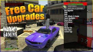 Download Modding People's Cars GTA 5 (Xbox 360) Mods/Fun #3 Video