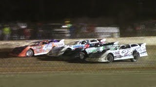 Download Super Late Model Feature | Stateline Speedway | 6-3-17 Video