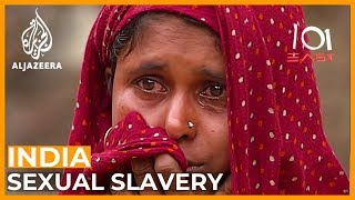 Download India's Slave Brides - 101 East Video