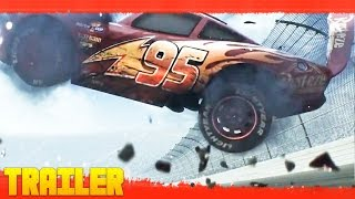 Download Cars 3 (2017) Disney Teaser Tráiler Oficial Subtitulado Video