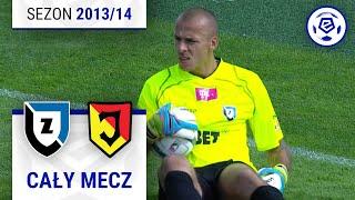 Download Zawisza Bydgoszcz - Jagiellonia Białystok [1. połowa] sezon 2013/14 kolejka 01 Video