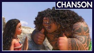Download Vaiana, la légende du bout du monde - Pour les hommes I Disney Video