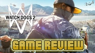 Download My Thoughts On Watch Dogs 2 (Game Review) Video