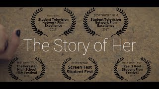 Download The Story of Her - USC/NYU Film Application 2017 - ACCEPTED Video