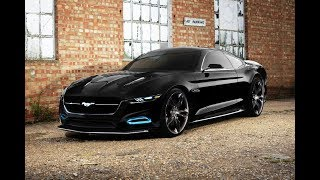 Download 2020 Mustang GT 427ci S650?? 2020 V8 Lincoln?? Video