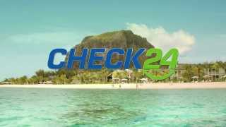 Download CHECK24 Reise TV-Spot Video