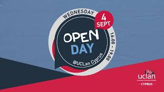 Download Open Day SEPT 2019 Video