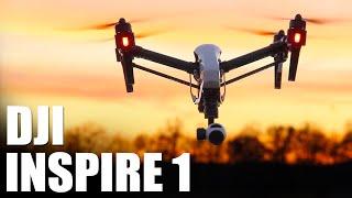 Download DJI Inspire 1 - Review Video