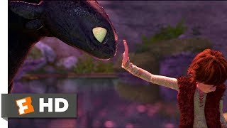 Download How to Train Your Dragon (2010) - Dinner With A Dragon Scene (2/10) | Movieclips Video