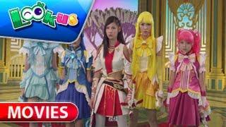 Download 【官方Official】巴啦啦小魔仙之魔箭公主(大电影第3部)Balala The Fairies - Princess Camellia (Balala Movie 3) 【HD】 Video