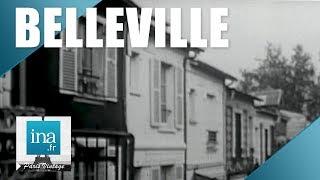Download 1965 : La face cachée de Belleville | Archive INA Video