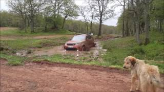 Download LAND ROVER DISCOVERY 5 **Extreme offroad** ''TRAILER'' Wait for the video!! Video