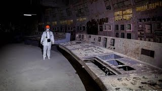 Download Inside Chernobyl: Rare footage from ruins left by world's greatest nuclear disaster Video