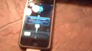 Download how to activate iPhone 2g without a sim card Video