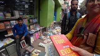 Download You Won't Believe What Indians Are Reading! | India's Largest Second Hand Book Market 🇮🇳 Video