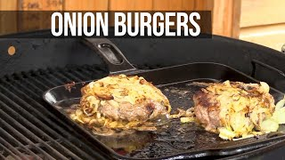 Download Onion Burgers by the BBQ Pit Boys Video