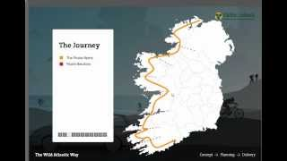 Download Fáilte Ireland update on The Wild Atlantic Way and what it means for Irish tourism Video