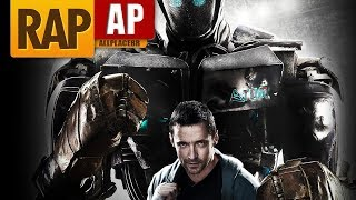 Download Rap do Gigantes de Aço ( Real Steel ) | AllPlace Tributo #02 Video