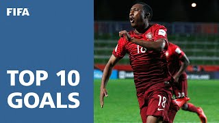 Download TOP 10 GOALS: FIFA U-20 World Cup New Zealand 2015 Video