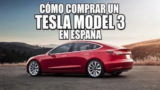 Download Cómo comprar un Tesla Model 3 en España: precios oficiales, versiones y características Video