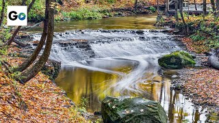 Download Cuyahoga Valley National Park Video