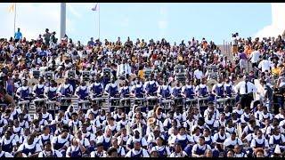 Download Alcorn Vs Prairie View A&M University - Percussion Battle - 2017 Video