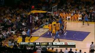 Download THE Oklahoma City Thunder 2012 NBA Playoffs Video