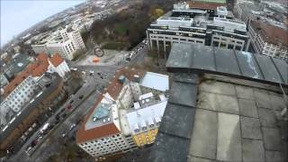 Download ROOFING IN MUNICH | Shortcut Impression | FULL HD Video