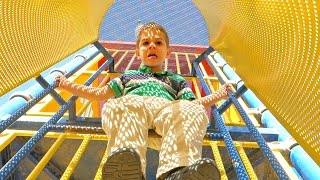 Download Autism Meltdown at the Playground with a Happy Ending Video