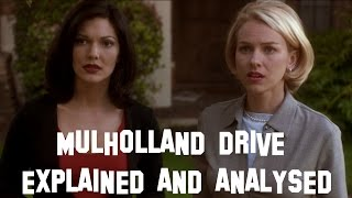 Download MULHOLLAND DRIVE (2001) - EXPLAINED AND ANALYSED Video