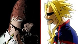 Download OMG HE'S Here!!! My Hero Academia 115 僕のヒーローアカデミア Manga Chapter Review - New Arc Video