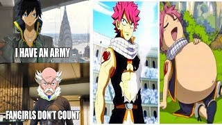 Download Funny FT Memes Only True Fairy Tail Fans will Understand😂🤪 V1 Video
