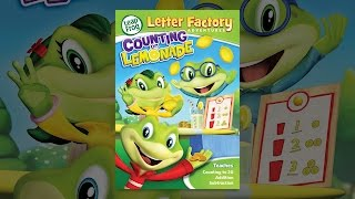 Download LeapFrog Letter Factory Adventures: Counting on Lemonade Video