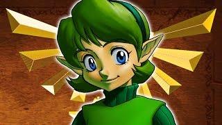 Download NateWantsToBattle feat. AmaLee - ″Far Away″ (Full Album Stream) A Legend of Zelda Song Video