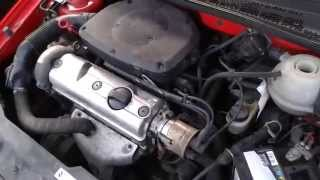 Download VW POLO 6N1 1995 60HP (44kW) with 1.4 AEX Motor Video